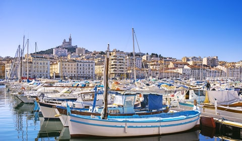 Rocket School Marseille