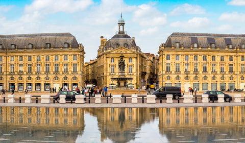 Rocket School Bordeaux